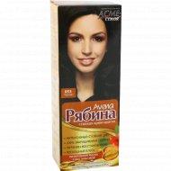 Краска для волос «Рябина» черный 053.