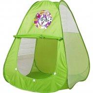 Детская игровая палатка «Школа талантов» Давай играть, 2593474