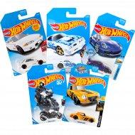 Машинка базовой коллекции «Hot wheels».