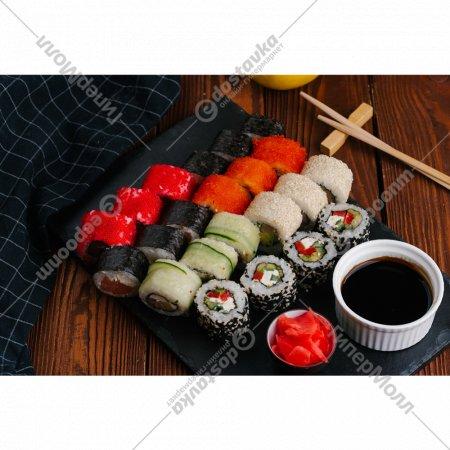 Суши-сет «Моцны» 1/670.