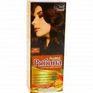 Краска для волос «Рябина» шоколад 141.