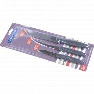 Набор ножей металлических «Plenus» 3 шт.