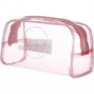 Косметичка «Miniso» розовый, 2008791310108