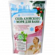 Соль Азовского моря для ванн