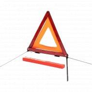 Знак аварийной остановки классический, АТ-02.