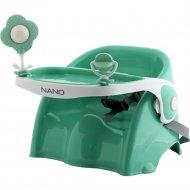 Стульчик для кормления «Lorelli» Nano Green, 10100350001
