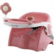 Стульчик для кормления «Lorelli» Nano Pink, 10100350003