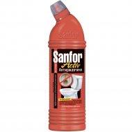 Гель антиржавчина «Sanfor» active, 1 л