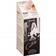 Краска-уход для волос «Estel celebrity» тон 10/65, жемчужный блондин