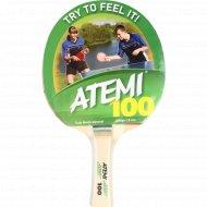 Ракетка для настольного тенниса «Atemi».