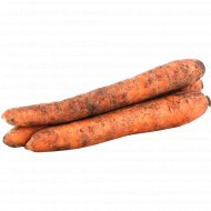 Морковь (откалибр.) 1кг, фасовка 0.9-1.1 кг