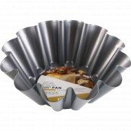 Форма для выпечки с антипригарным покрытием.