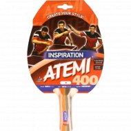 Ракетка настольного тенниса «Atemi-400».