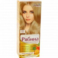 Краска для волос «Рябина» светло-русый 012.