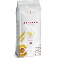 Кофе в зернах «Carraro» qualita Oro, 500 г.