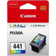 Картридж «Canon» CL-441 5221B001.