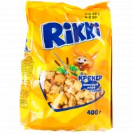 Крекер «Rikki» вкусный улов, 400г.