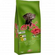 Корм для собак «Adragna» Eryx Дэйли с ягненком, 3 кг.