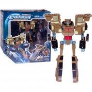 Игрушка «Трансформер. Робот» 1178613-801-A