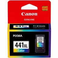 Картридж «Canon» CL-441XL.