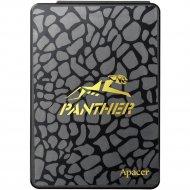 SSD диск «Apacer» Panther AS340 120GB AP120GAS340G-1.