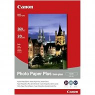 Фотобумага полуглянцевая «Canon» 1686B026.