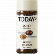 Кофе «Today» iNeo, 95 г.