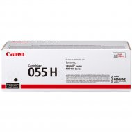 Картридж «Canon» 055 H BK.