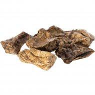 Лакомства для собак «Йо!» легкое говяжье, натуральное сушеное, 50 г.