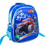 Сумка-рюкзак детский 35х30х10 см.
