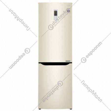 Холодильник «LG» GA-B419SYGL.