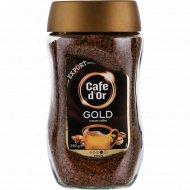 Кофе растворимый «Cafe D'or Gold Export» 200 г