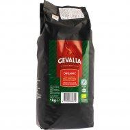 Кофе в зернах «Gevalia» Organic, 1000 г
