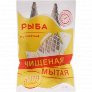Скумбрия атлантическая «Легко готовить» мороженая, 1 кг
