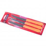 Набор ножей «Tramontina» Leme, 3 шт, 20 cм