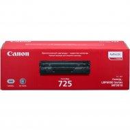 Тонер-картридж «Canon» 725 3484B005.