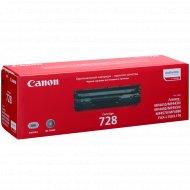 Картридж «Canon» 728.