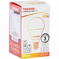 Лампа светодиодная «Toshiba» golf, 40W, 2700K, CRI80 ND.