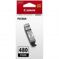 Картридж «Canon» PGI-480 PGBK 2077C001.
