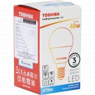 Лампа светодиодная «Toshiba» golf, 40W, 4000K, CRI80 ND.