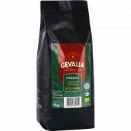 Кофе в зернах «Gevalia Organic» 1000 г