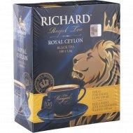 Чай черный «Richard» Royal Ceylon, 160 г