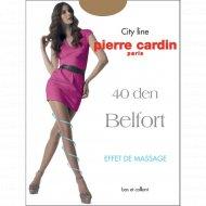Колготы женские «Pierre Cardin» visone 2.