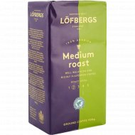 Кофе молотый «Lofbergs Lila Medium Roast In Cup» 500 г.