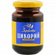 Цикорий растворимый «Здоровье» 200 г.