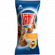 Мороженое шоколадное «Jattis» с наполнителем трюфель, 110 г.