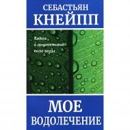 Книга «Моё водолечение» С. Кнейпп.