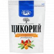 Цикорий растворимый «Бабушкин Хуторок» облепиха и лимонник, 100 г.