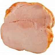 Продукт из свинины «Карковка Минская» копчено-вареный, 1 кг., фасовка 0.5-0.8 кг