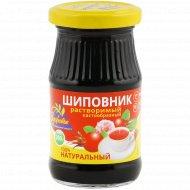 Шиповник натуральный «Здоровье» растворимый, 200 г.